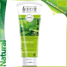 Gel Styling pt Par cu aspect natural Lavera BIO 100 ml