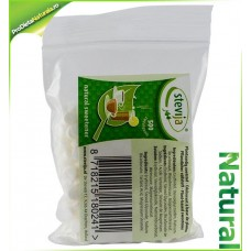 Stevia Indulcitor Natural 500 mini capsule